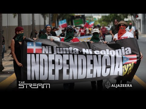 The Stream - Puerto Rico votes for statehood, again