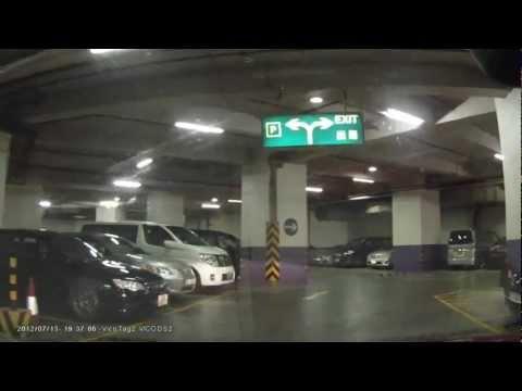 《停車場》尖沙咀K11-出 | Doovi