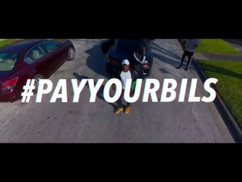 PANDA [African remix] video - BILS #AfricaIsWinningRightNow