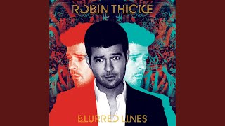 Repeat youtube video Blurred Lines