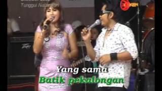 Download lagu Batik Pekalongan Om Metro MP3