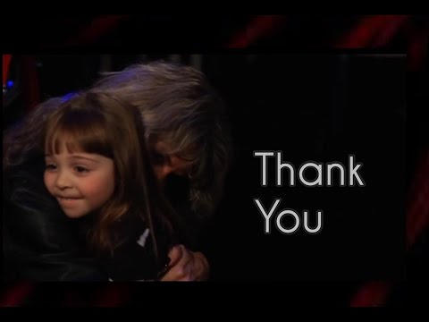 Thank You ( Child to Parent Dedication Song) Lyric Video