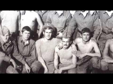 Афган без ретуши  Костя Феделеш                 The Film