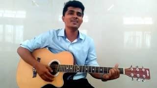 Kuch to hai guitar cover armaan Malik Do lafzon ki kahaani use headphones plzz