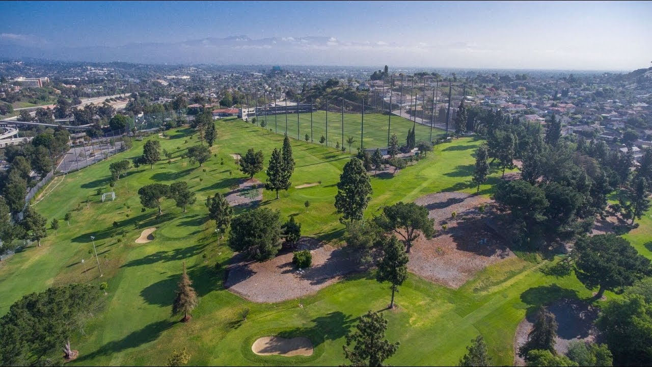 Image result for monterey park golf club