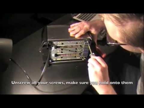 Beginning Techs Repairing a Toaster