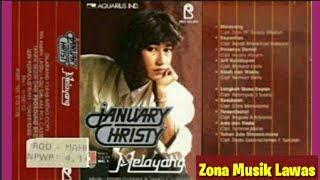 January Christy - Album MELAYANG (Full Album) Tahun 1986