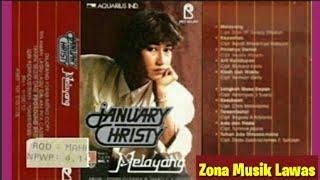 January Christy - Album MELAYANG (Full Album) Tahun 1986