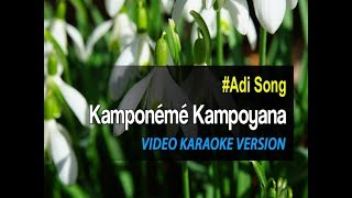Kamponémé Kampoyana Ko Karaoke