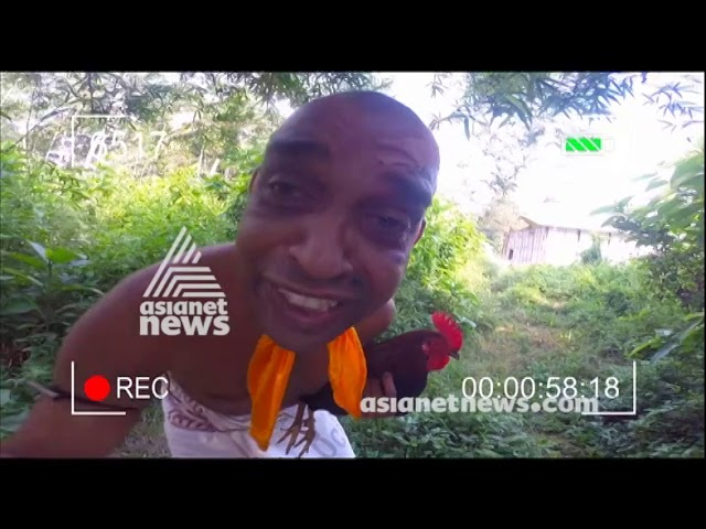 Munshi on Chances for theft in Kerala as police officials are in Sabarimala 22 Nov 2018