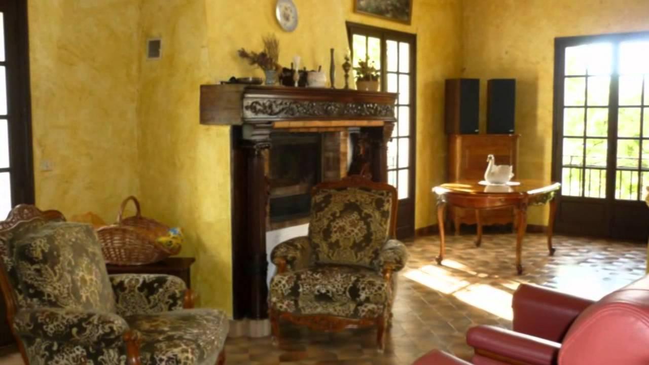 villeneuve loubet maison villa garage 85m2 parking piscine youtube. Black Bedroom Furniture Sets. Home Design Ideas