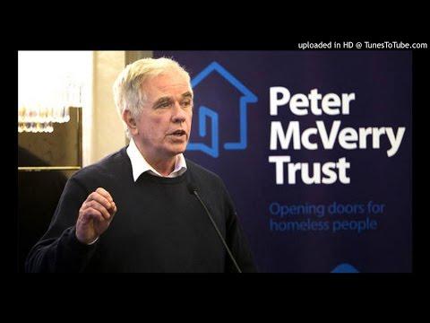 Fr. Peter Mc Verry talk at CIT