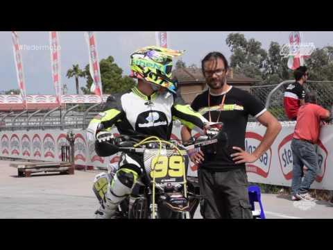X Moto Racing Team - Team Report - Int. Supermoto