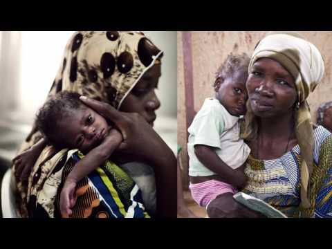 Infant Mortality in Sub Saharan Africa, BADM1004-33 Purple Team.