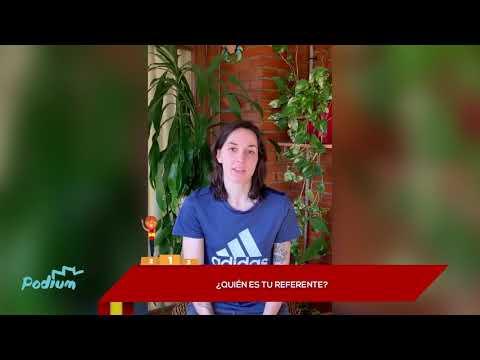#EntrevistaPodium con Beatriz Corrales