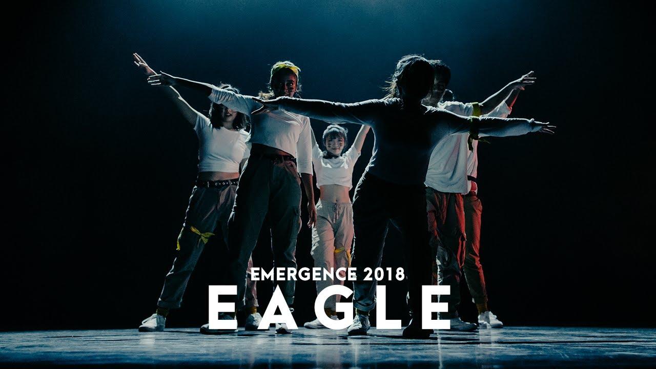 Emergence 2018 | Eagle
