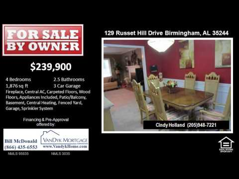 4 bedroom House for Sale near Robert F Bumpus Middle School in Birmingham AL