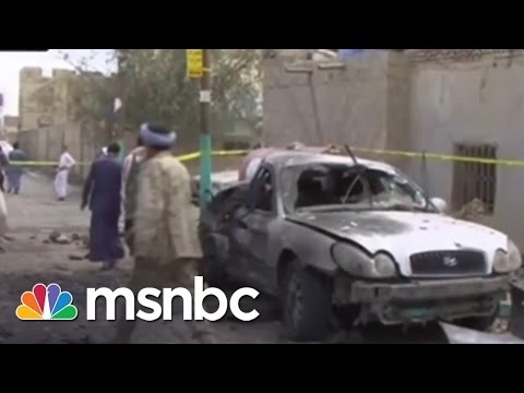 ISIS Claims Credit For Yemen Attacks | msnbc