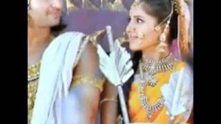 Arjun ♥ subhadra Mahabharat