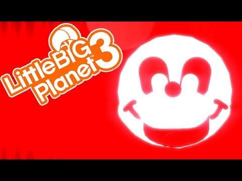 IT RETURNS! | Little Big Planet 3 Multiplayer (154)