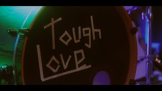 Quiet, Please - Tough Love [OFFICIAL VIDEO]