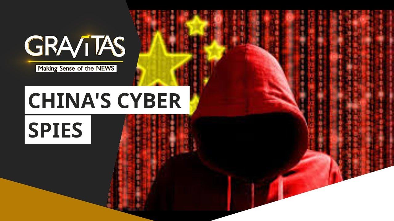 "AS Mendakwa Dua Pria ""Hacker"" yang Diduga Berafiliasi dengan Dinas Intelijen Cina"