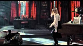 Dark Shadows - Trailer italiano
