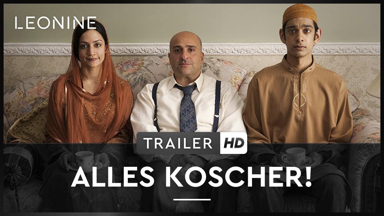 Download Alles koscher! - Trailer (deutsch/german)