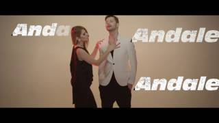 Akcent Feat Lidia Buble Andale Lyrics