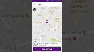 Como utilizar la app picap en modo conductor