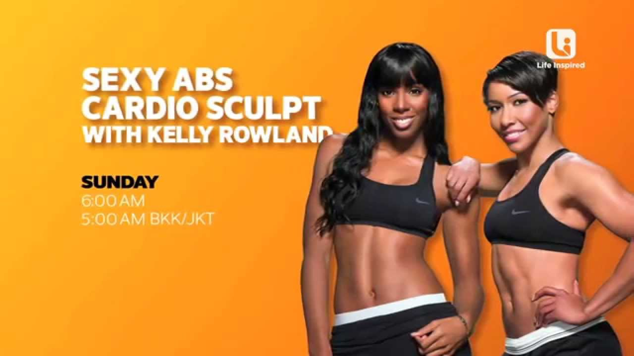 Sexy abs with kelly rowland photo 869