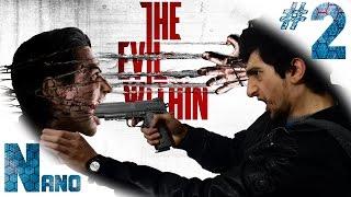 The Evil Within - 2.Bölüm - Gece Ziyafeti / Türkçe