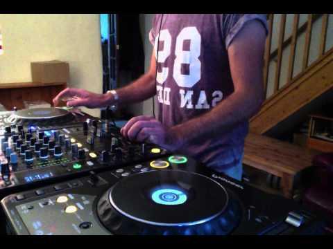 Hardstyle Mix Jamie Scott