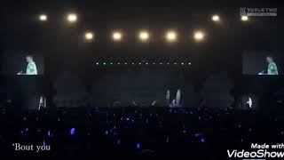 SUPER JUNIOR-D&E - BOUT YOU - THE D&E 2019