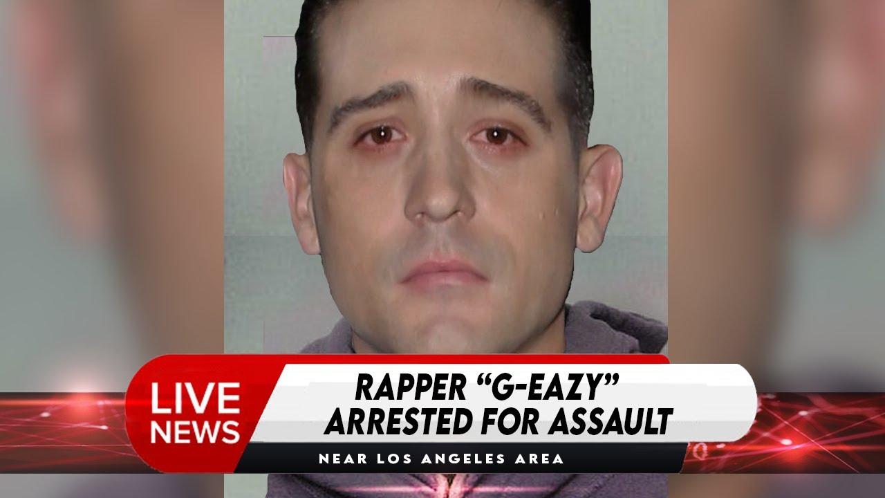 Download G-Eazy Sentencing, Goodbye G-Eazy Forever