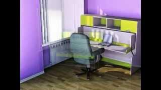 мебель под заказ, мебель-трансформеры, кухни,спальни, столы,стулья(Любая мебель под заказ, проект,дизайн., 2013-08-07T12:58:34.000Z)