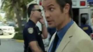 Justified (TV Series) Trailer