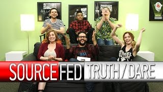 TRUTH OR DARE IS BACK!!! - SourceFed