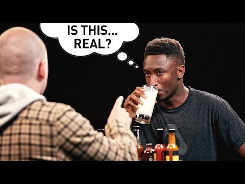 Hot Ones is The Real Deal! Ask MKBHD V29!