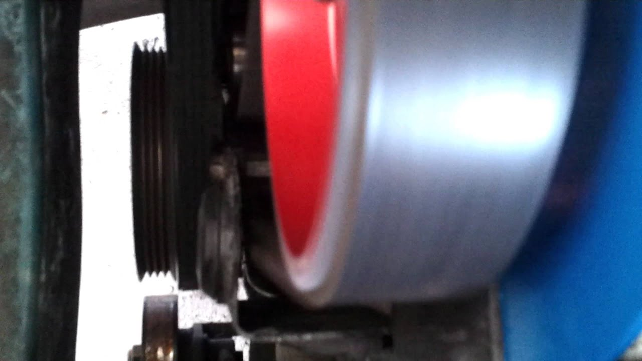 Geo Metro Timing Belt Play Youtube Suzuki Samurai Diagram For Engine