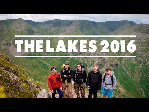 Lakes 2016