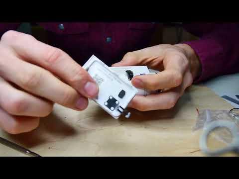 Ремонтирую экшен камеру сони X3000 (Repair Sony Camera )