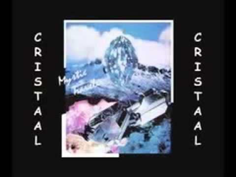 Rare New Age Music Series: Christaal  Light On The Path
