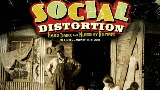 Social Distortion - Gimmie the Sweet and Lowdown (LYRICS)