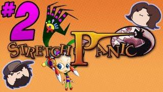 Stretch Panic: A Bit of a Stretch - PART 2 - Game Grumps