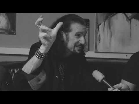Bruce Kulick Interview @ Kiss Expo 25.11.2017