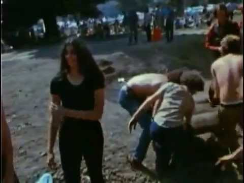 Brownsville Mockingbird - Joy of Cooking live 1972 & peoples park footage