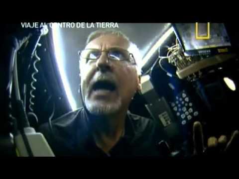 James Cameron - Viaje al Fondo de la Tierra. completo en español