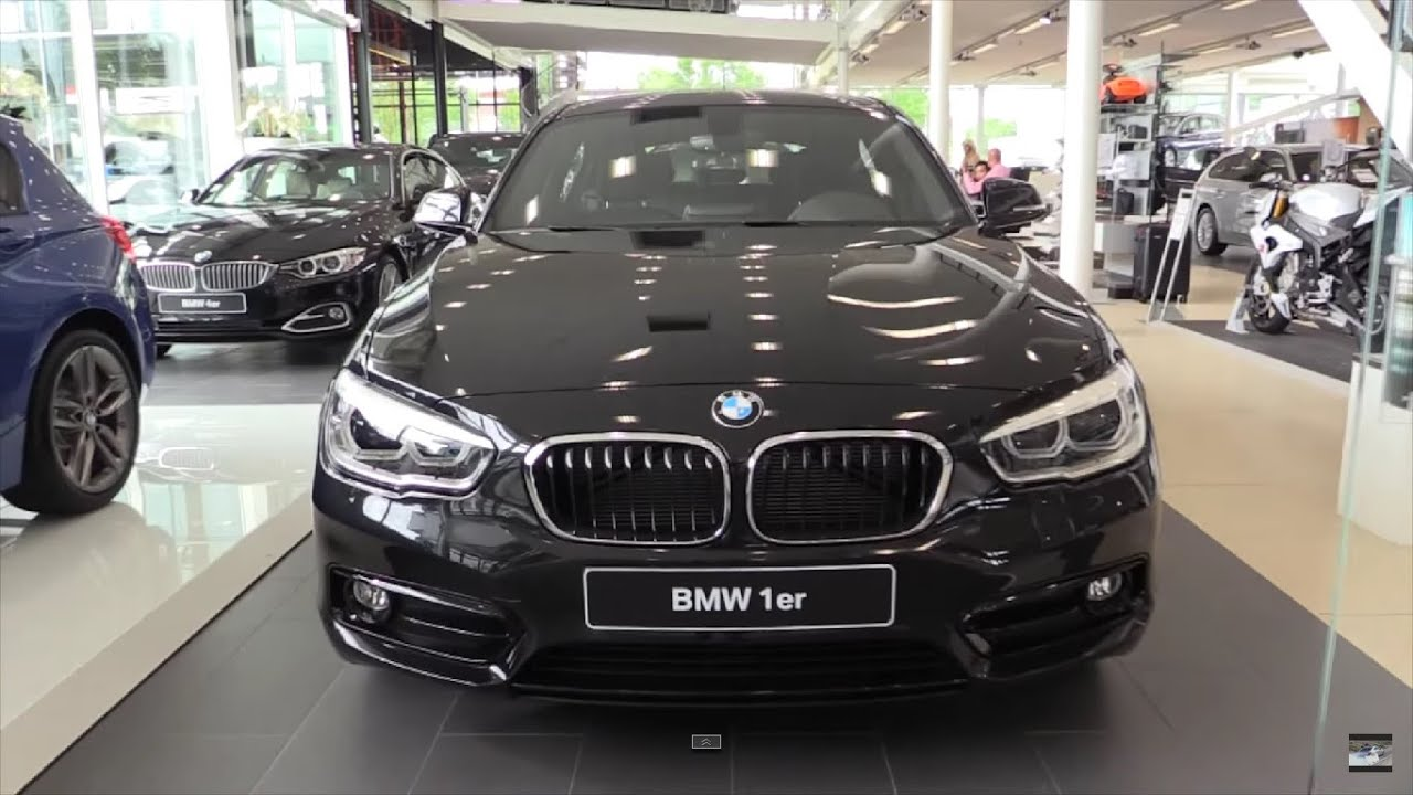 bmw 1 series 2016 in depth review interior exterior youtube. Black Bedroom Furniture Sets. Home Design Ideas