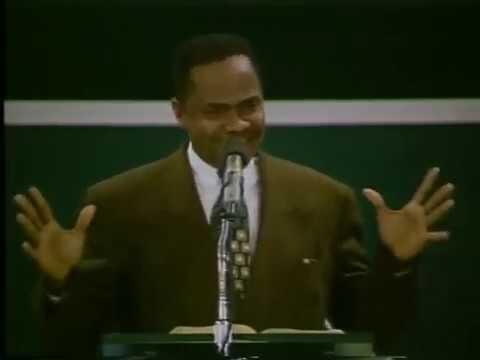 The Lord is my Shepherd (Live Sermon) - Rev Timothy Flemming